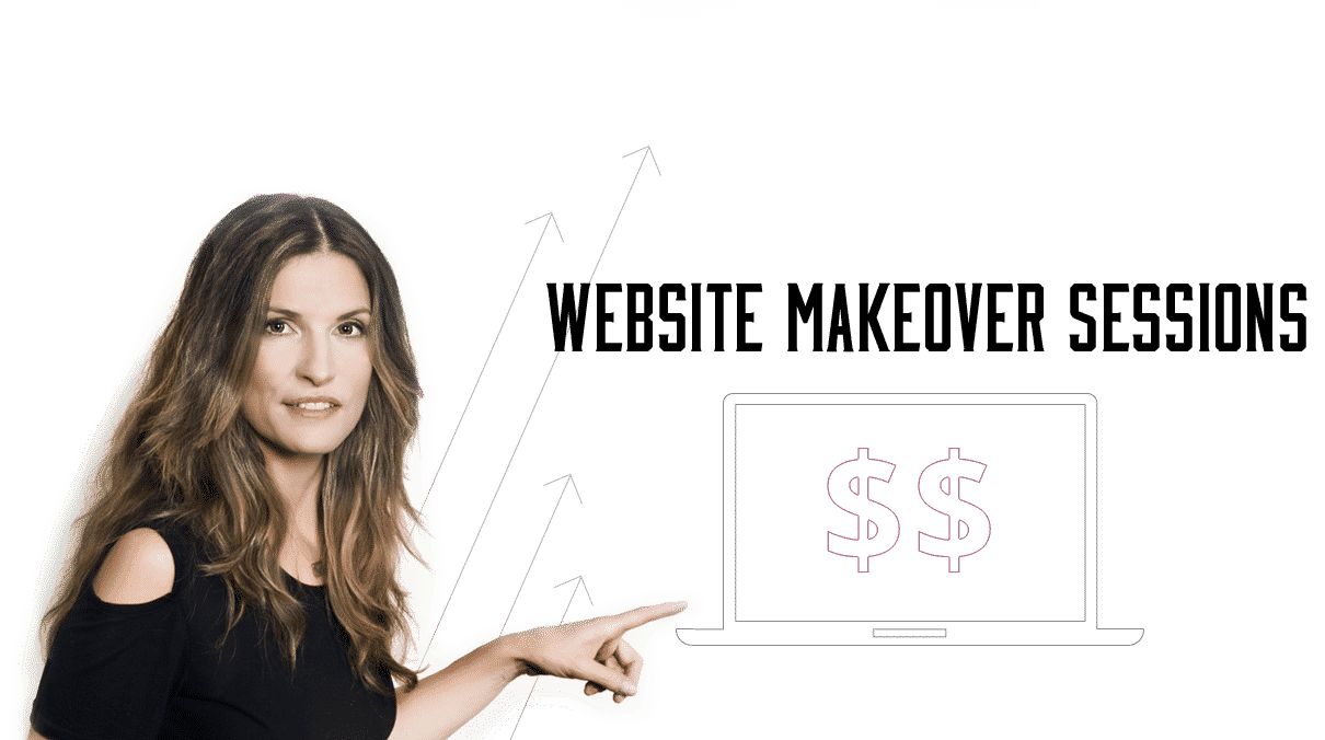 Website Makeover Sessions