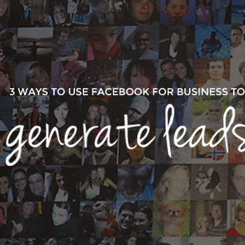 So now that you have a page, how do you really leverage Facebook for business? Follow these 3 easy tips to get a buzz going and increase your customer base.