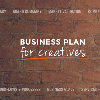 How to write a business plan, plus why you need one and how creative entrepreneurs can rock your business just by getting all your ideas down on paper and in one place. It doesn't have to be fancy or elaborate, just a simple road map for where your business is going so you know what to do and WHEN to get there faster.
