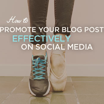 How to Promote Your Blog Post Effectively on Social Media | Wondering what to do with your blog posts right after you hit publish? This blog promo plan + cheat sheet for entrepreneurs and bloggers will help you get tons of social media traffic to your content. Click through to create your own blog promotion plan!