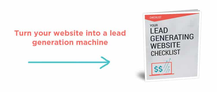 Want to know how to drive and convert incredible amounts of traffic to your business? Download this web optimization checklist so you can turn your website into a 24/7 sales machine!