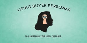 reasons to use buyer personas