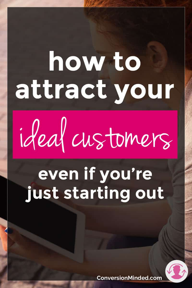 Attracting your ideal customers is all about knowing who they are, where they are and what motivates them. Here's the low-down on how to use customer avatars to visualize their wants, needs & challenges (because when you can communicate the problems they have better than they can, they will automatically seek you out as having their solution!)
