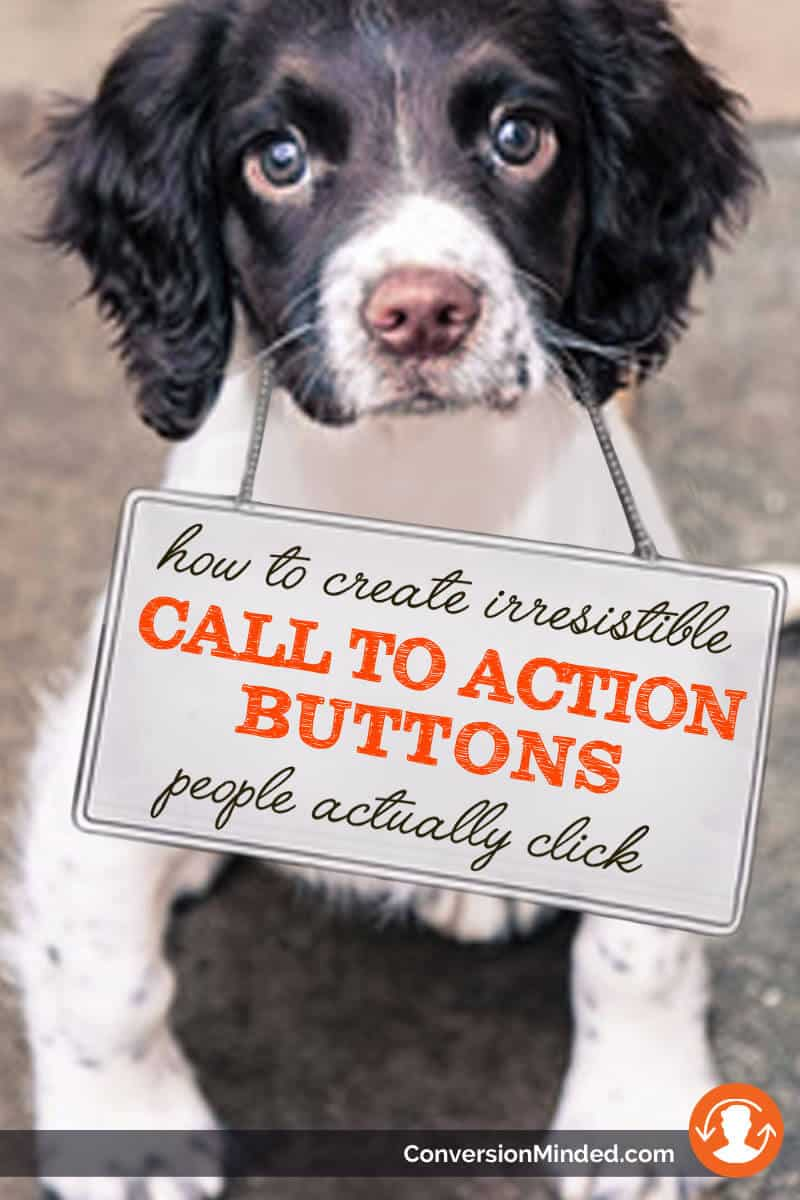 How To Create Irresistible Call To Action Buttons That Get Clicked | If you're ready to convert more readers into customers, this post is for you! It includes 11 tips for entrepreneurs and bloggers that will help you write persuasive call to action buttons that readers can't wait to click. Check out all the tips here!