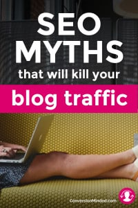 increase your blog traffic with the right SEO