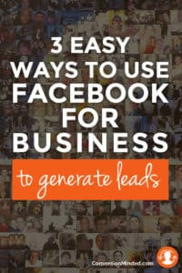 So now that you have a Facebook business page, the real question is, how do you actually use it to grow your business? While posting regularly is a great way to expand your reach, nowadays Facebook is less about organic reach and more about paid advertising. That means if you really want to create a buzz and increase your customer base, you have to start using Facebook ads. Click through for 3 must-do tips that will help you get the best results from your ads!