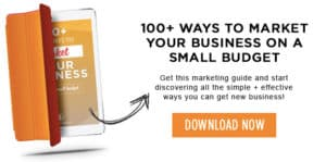 Download the cheatsheet: 100+ ways to market your business