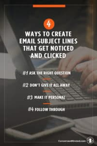 "When it comes to email marketing, there are so-so subject lines and then there are killer subject lines. Ya know, the ones that have people clicking like crazy to get to your message. Here are 4 ways to turn ""meh"" email subject lines (that people glaze over) into irresistible ones that get noticed and clicked."