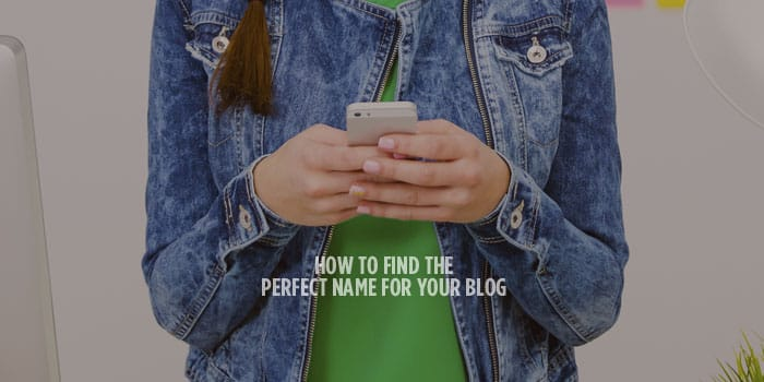 how to find a host for a blog