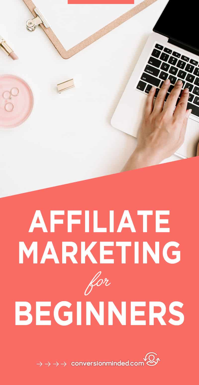 Affiliate Marketing for Beginners | Have you been wanting to try affiliate marketing for bloggers, but wonder if it's just too hard or maybe even a waste of time? This post is for you! I'm sharing everything I've learned from the Making Sense of Affiliate Marketing Course to help entrepreneurs and bloggers get started with affiliate marketing! Click through to see all the affiliate marketing tips! #affiliatemarketing