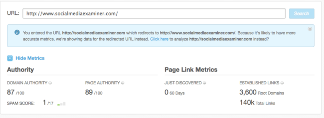 How to get more website traffic by adding external links to high quality blogs.