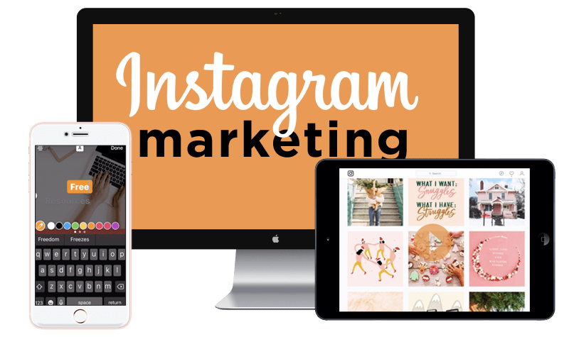 Instagram Marketing Course | Social Media Training for Business