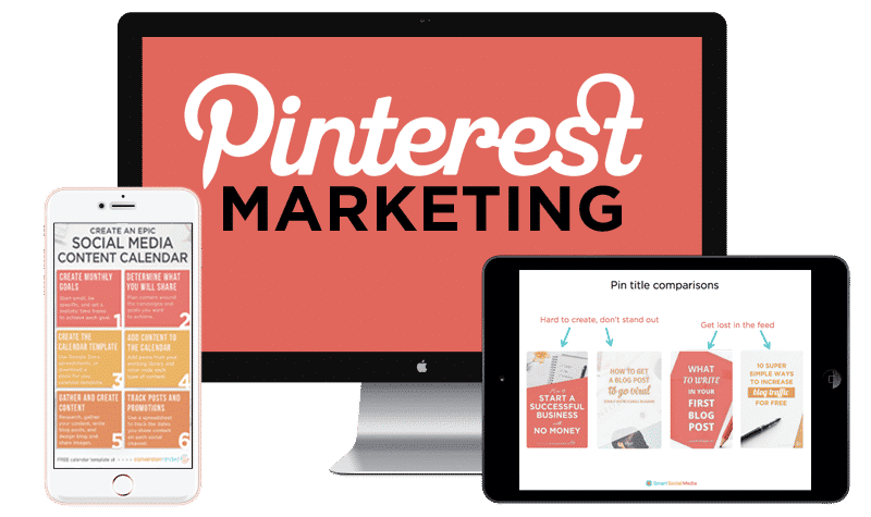 Pinterest Marketing Course | Social Media Training