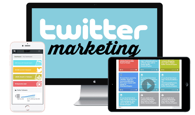 Twitter Marketing Course | Social Media Classes