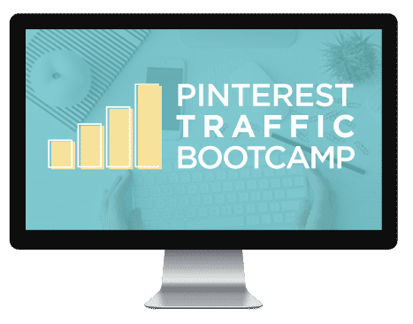 Pinterest Traffic Bootcamp by ConversionMinded