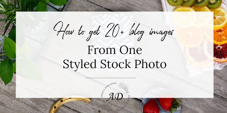 instagram styled stock photos
