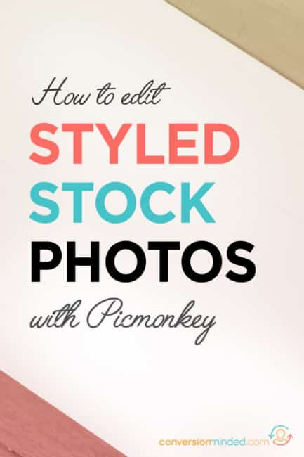 Have you found gorgeous free stock photos to use in your blog? Need some photos inspiration to create branded blogging pictures? You're in luck! I've got an amazing Picmonkey tutorial, I share how to edit, tweak, and modify free styled stock photography to create your unique brand photography that makes you stand out above the others. PLUS, a downloadable set of free styled stock photos you can start using today. Stock Photo Resources / Stock Photography Ideas / Feminine Stock photos
