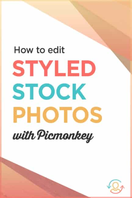 Have you found gorgeous styled stock photography to use in your blog? Need some inspiration to create branded blogging pictures? You're in luck! I've got an amazing Picmonkey tutorial that shows you how to edit free stock photography to fit your brand so you really stand out on social media. It even includes a free downloadable set of ULTRA beautiful, creative photography you can start using today. stock photo resources / stock photography ideas / feminine stock photos