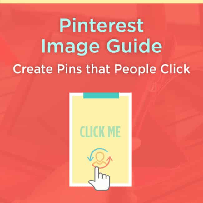 Pinterest Templates Guide | Discover the best Pinterest image sizes and dimensions to use for Pinterest templates and Pinterest images, plus five social media design tips to help you create pins that people can't resist!