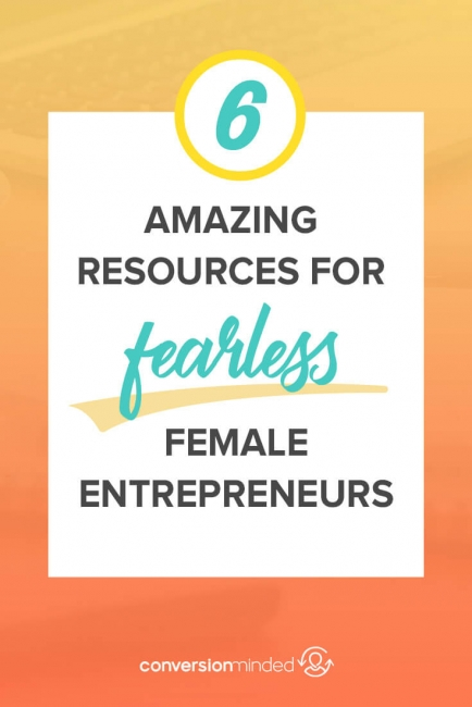 6 Amazing Resources for Female Entrepreneurs | Looking for places to connect with other savvy entrepreneurs and bloggers? This post is for you! Grab a coffee, get inspired, share stories, and learn strategies to start a business and make money from home. #entrepreneurship #startup
