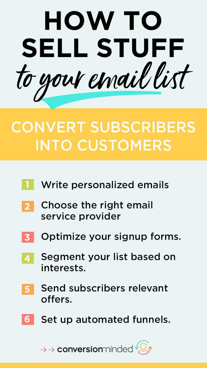 email marketing tips and tricks for entrepreneurs