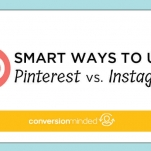 Pinterest vs. Instagram: which one should you use?
