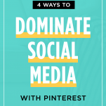Pin an Instagram Post to Pinterest