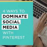 Pin a YouTube video to Pinterest
