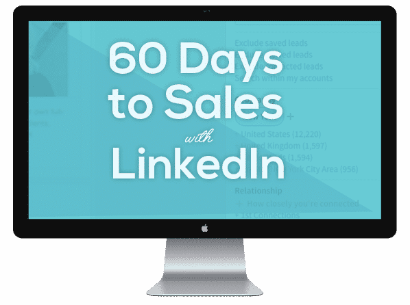 60 Days to Sales with LinkedIn