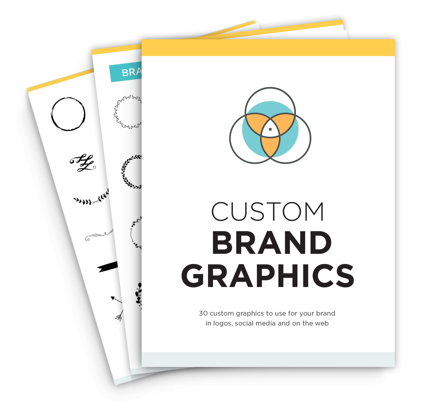 Brand graphics | Build my Brand Toolkit