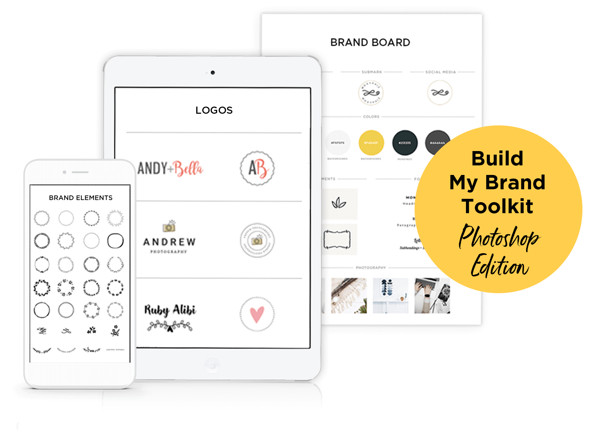 Build My Brand Toolkit | ConversionMinded