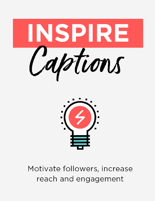 Inspire Cover Example