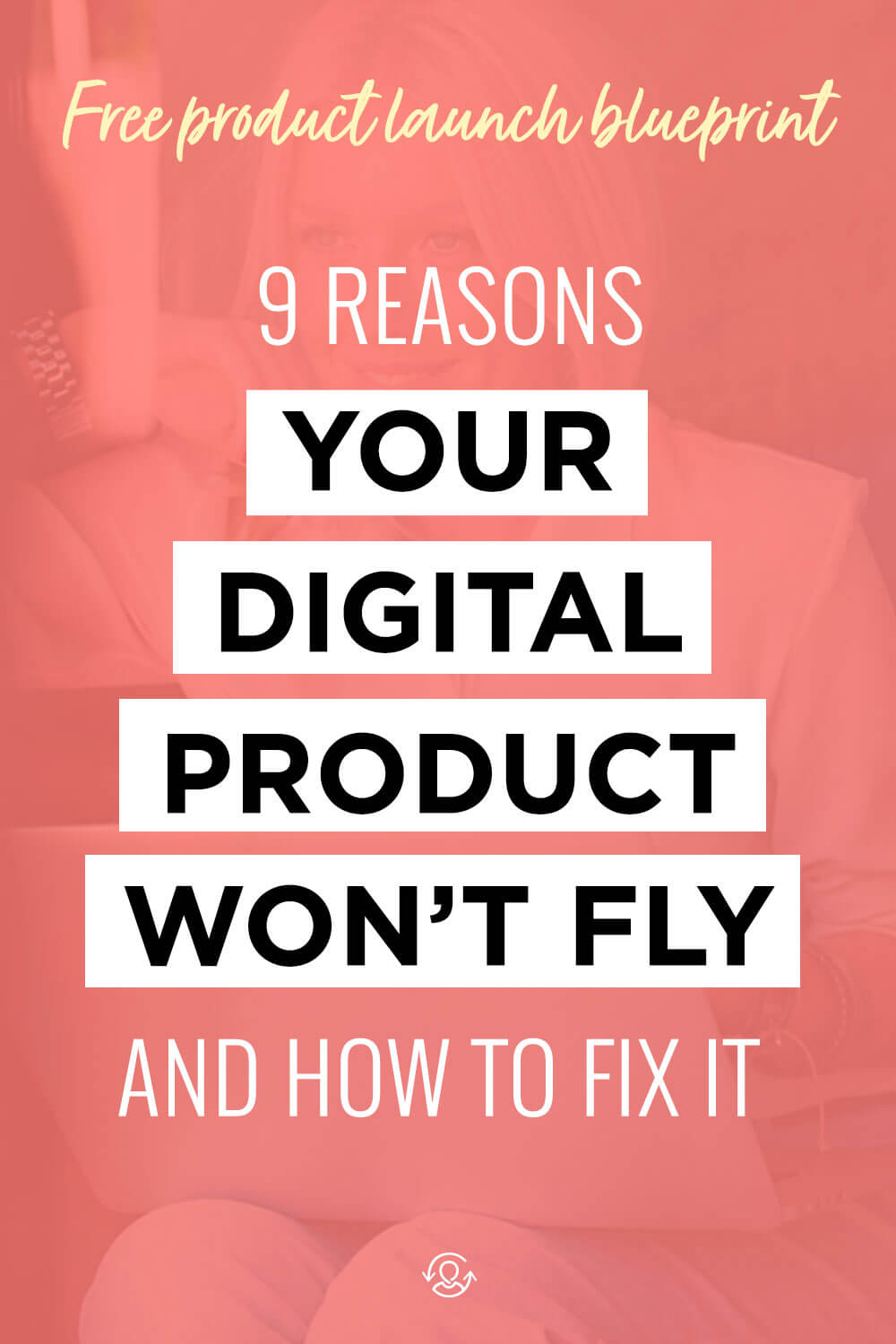 Ready to launch a digital product? Check out this 9-point checklist to ensure that your digital product sells and people buy it. Includes a blueprint you can use to launch your next digital product with ease. Click through to see it now! #ConversionMinded